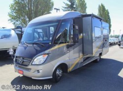 Used 2010  Winnebago Via VIA25T by Winnebago from Poulsbo RV in Auburn, WA