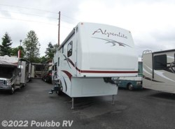 Used 2007  Western RV Alpenlite 31RK by Western RV from Poulsbo RV in Auburn, WA