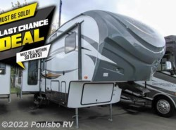 New 2016  Forest River Wildcat Maxx 295RSX by Forest River from Poulsbo RV in Auburn, WA