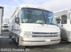 Used 1999  Georgie Boy  CRUISEMASTER 3410 by Georgie Boy from Poulsbo RV in Auburn, WA