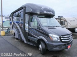 New 2016  Thor  SYNERGY SP24 by Thor from Poulsbo RV in Auburn, WA