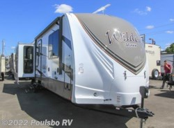 New 2017  Forest River Wildcat Maxx 32TSX by Forest River from Poulsbo RV in Auburn, WA