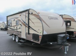 New 2016  Forest River  CASCADE LITE 19RL by Forest River from Poulsbo RV in Auburn, WA
