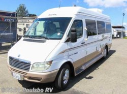Used 2006  Roadtrek  ADVENTUROUS RS by Roadtrek from Poulsbo RV in Auburn, WA