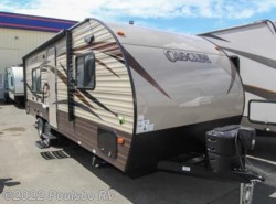 New 2017  Forest River  CASCADE 23QBC by Forest River from Poulsbo RV in Auburn, WA
