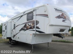Used 2007  Keystone Montana 3075RL by Keystone from Poulsbo RV in Auburn, WA