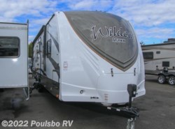 New 2017  Forest River Wildcat Maxx 28RKX by Forest River from Poulsbo RV in Auburn, WA
