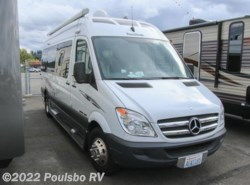 Used 2012  Roadtrek  ADVENTUROUS RS by Roadtrek from Poulsbo RV in Auburn, WA