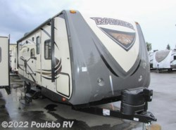 New 2017  Forest River  RAINIER 245BHS by Forest River from Poulsbo RV in Auburn, WA