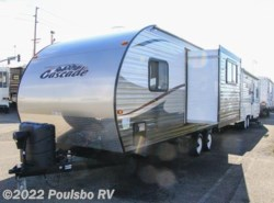 Used 2015  Forest River  CASCADE 204RB by Forest River from Poulsbo RV in Auburn, WA