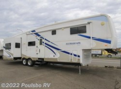 Used 2006  Holiday Rambler Alumascape 36RLQ by Holiday Rambler from Poulsbo RV in Auburn, WA