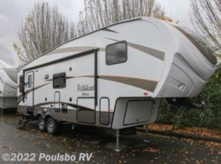 New 2017  Forest River Wildcat Maxx 250RDX by Forest River from Poulsbo RV in Auburn, WA