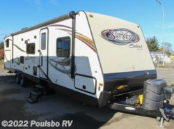 Used 2014  Forest River Surveyor 305SV by Forest River from Poulsbo RV in Auburn, WA