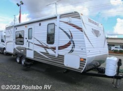 Used 2014  Keystone Hideout 22RBW by Keystone from Poulsbo RV in Auburn, WA