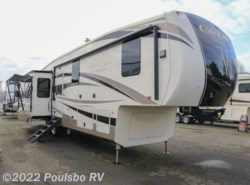 New 2017  Forest River Cedar Creek 38EL by Forest River from Poulsbo RV in Auburn, WA