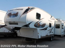 Used 2011  Keystone Copper Canyon 273FWRET by Keystone from PPL Motor Homes in Houston, TX