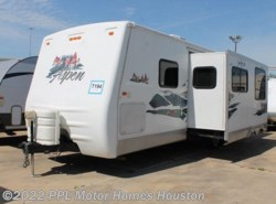 Used 2007  Frontier  Aspen 27RB by Frontier from PPL Motor Homes in Houston, TX