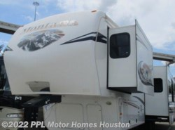 Used 2013  Keystone Montana Mountaineer 346LBQ