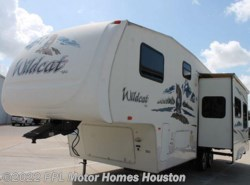 Used 2006  Forest River Wildcat 28RK by Forest River from PPL Motor Homes in Houston, TX