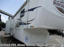 Used 2008  Heartland RV  Big Horn 3055RL by Heartland RV from PPL Motor Homes in Houston, TX