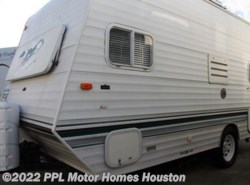 Used 2004  Allen Camper Idle-Time Outpost Lite 16FDS by Allen Camper from PPL Motor Homes in Houston, TX