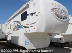 Used 2009  Heartland RV  Big Horn 3055RL by Heartland RV from PPL Motor Homes in Houston, TX
