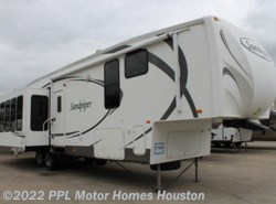 Used 2010  Forest River Sandpiper 356RL by Forest River from PPL Motor Homes in Houston, TX