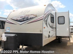 Used 2013  Skyline Aljo Joey Select 296 by Skyline from PPL Motor Homes in Houston, TX