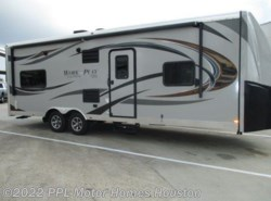 Used 2015  Forest River  Work N Play 25ULA by Forest River from PPL Motor Homes in Houston, TX