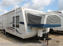 Used 2007  Jayco Jay Feather 26L by Jayco from PPL Motor Homes in Houston, TX