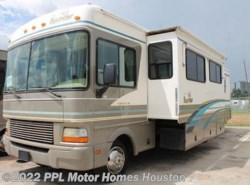 Used 2001  Fleetwood Bounder 34D by Fleetwood from PPL Motor Homes in Houston, TX
