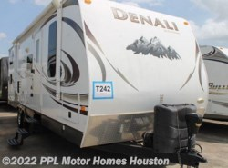 Used 2012  Dutchmen Denali 261BH by Dutchmen from PPL Motor Homes in Houston, TX