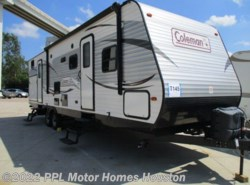 Used 2015  Coleman  Lantern 314BH by Coleman from PPL Motor Homes in Houston, TX