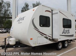 Used 2012  Coachmen Apex 189FBS