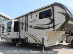 Used 2016 Grand Design Solitude 366DEN available in Houston, Texas