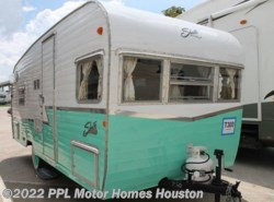 Used 2015  Miscellaneous  SHASTA BY FOREST RIVER Airflyte Shasta 1961 19  by Miscellaneous from PPL Motor Homes in Houston, TX