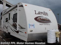 Used 2011  Keystone Laredo Super Lite 302LT by Keystone from PPL Motor Homes in Houston, TX