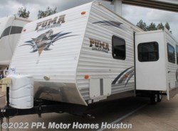 Used 2011  Palomino Puma Unleashed 30THSS by Palomino from PPL Motor Homes in Houston, TX