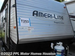 New 2017  Gulf Stream Amerilite 198BH by Gulf Stream from PPL Motor Homes in Houston, TX