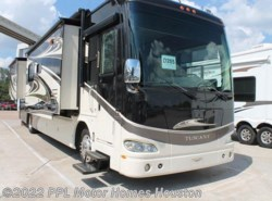 Used 2010  Damon Tuscany 4078 by Damon from PPL Motor Homes in Houston, TX
