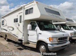 Used 2001  Jayco Designer 3150J by Jayco from PPL Motor Homes in Houston, TX