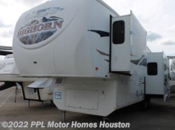 Used 2009  Heartland RV Bighorn 3055RL by Heartland RV from PPL Motor Homes in Houston, TX