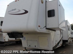 Used 2006  Teton Homes  Teton Experience SUNRISE by Teton Homes from PPL Motor Homes in Houston, TX