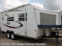Used 2007  Rockwood  Roo 19 by Rockwood from PPL Motor Homes in Houston, TX