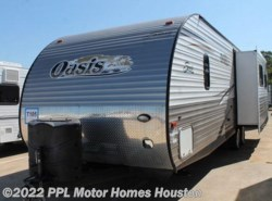 Used 2014 Shasta Oasis 26RL available in Houston, Texas