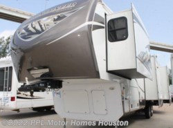 Used 2013  Keystone Montana Mountaineer 362RLQ by Keystone from PPL Motor Homes in Houston, TX