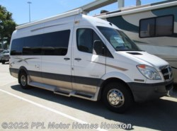 Used 2008  Pleasure-Way  Diesel PLATEAU - TS by Pleasure-Way from PPL Motor Homes in Houston, TX