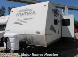 Used 2007  Dutchmen Tundra 30QB by Dutchmen from PPL Motor Homes in Houston, TX