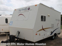 Used 2005  Jayco Jay Feather Sport 165 by Jayco from PPL Motor Homes in Houston, TX