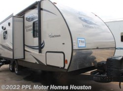 Used 2016  Coachmen Freedom Express 233RBS by Coachmen from PPL Motor Homes in Houston, TX